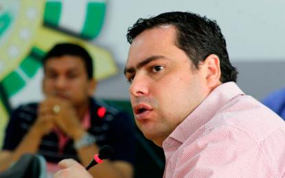 Diputados del Cesar niegan matoneo en la Asamblea contra Julio Casadiego