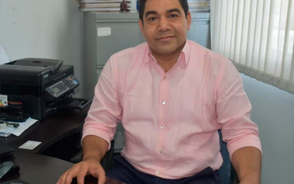 Concejo de Valledupar designa Contralor provisional tras suspensión del titular