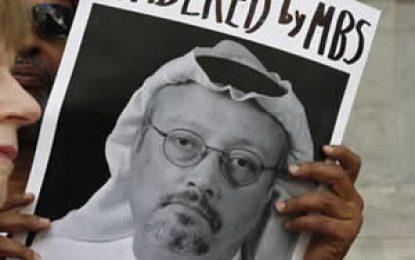 Arabia Saudita admite muerte del periodista Khashoggi en consulado
