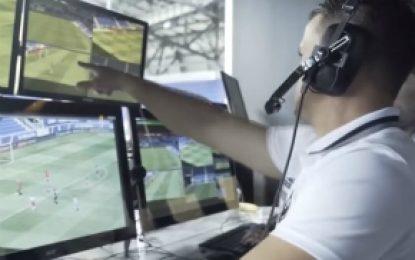 Estadio El Campín será el primero en tener el VAR