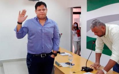 José Mario Rodríguez asume de nuevo la presidencia de la Mesa Directiva de la Asamblea