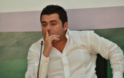 Renunció el polémico diputado del Cesar Julio Casadiego