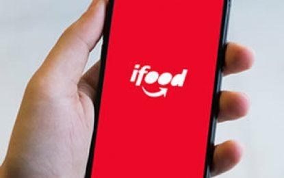iFood, la app para pedir comidas llega a ciudades intermedias
