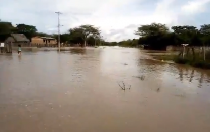 Consejo Departamental de Gestión del Riesgo hace seguimiento a temporada de lluvias en Cesar