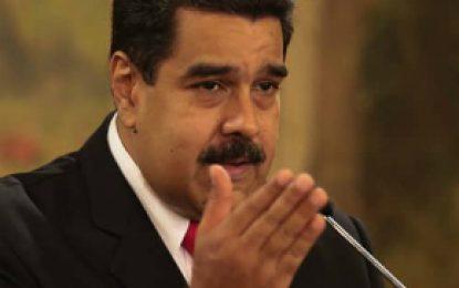 Unión Europea estudia grupo de contacto para facilitar diálogo en Venezuela