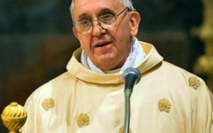 Por abuso sexual de niños, otros dos obispos chilenos fueron expulsados por el Papa