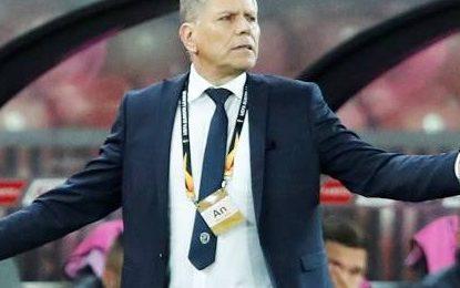 Brasileño Paulo Autuori, es nuevo técnico de Atlético Nacional