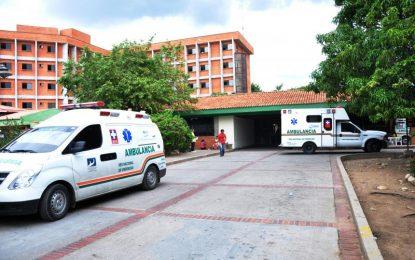 Venezolana recibió varias puñaladas de su excompañero sentimental en Valledupar