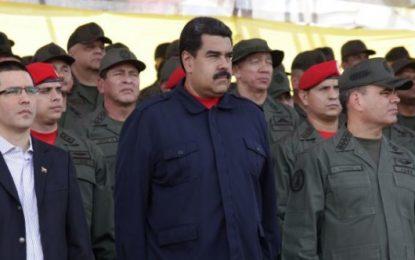 EE.UU. estudia incluir a Venezuela en la lista de patrocinadores del terrorismo