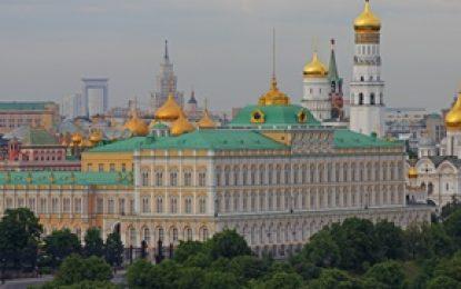 """Rusia denuncia una """"injerencia"""" en la elección del presidente de Interpol"""
