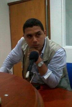 Arnol Murillo Rincón