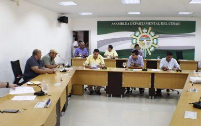 Aprueban en primer debate, el último presupuesto del gobierno de Franco Ovalle