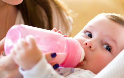 Diferencias entre la alergia a la proteína de la leche de vaca y la intolerancia a la lactosa en los bebés
