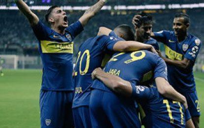 Boca clasificó a la final de la Libertadores y enfrentará a River