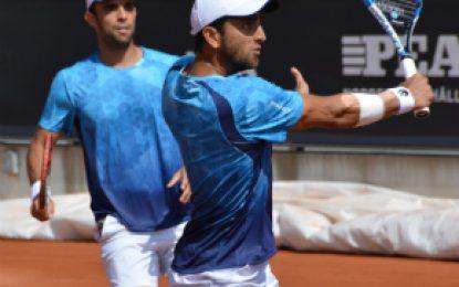 Torneo de Maestros: Cabal y Farah caen ante Murray y Soares