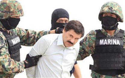 """Juicio a """"El Chapo"""": Testigo clave revela sobornos a funcionarios del gobierno de México"""