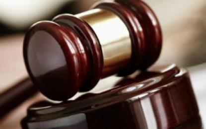 Condenan a más de 24 años de prisión a 3 sujetos por homicidio de socio con sevicia