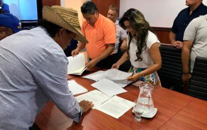 Un año tendrá la Alcaldía de Riohacha y Función Pública para acrecentar la gestión administrativa de la ciudad