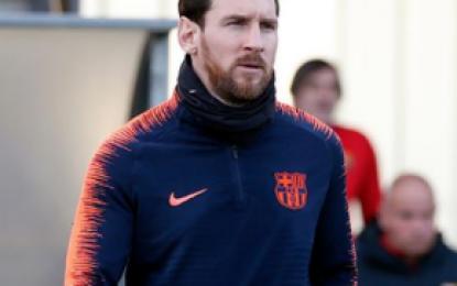 Argentina: fiscal pide investigar a los Messi por irregularidades en su fundación