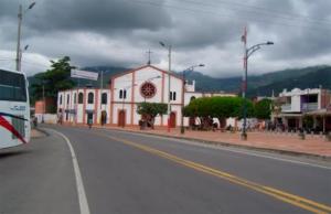 municipio de Pailitas