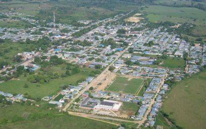 Se fugaron tres presos de la Estación de Policía de San Martín, Cesar