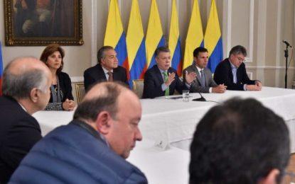 Equipo económico de Santos desmiente a Duque; afirma que sólo dejó un faltante fiscal de $5 billones y no de $14 billones