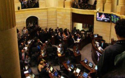 Comisión de Paz del Senado urge restablecer diálogos con ELN por una solución dialogada al conflicto