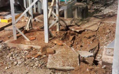 Con explosivo atacan subestación eléctrica en Aguachica, Cesar