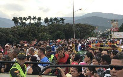 Hay crisis sanitaria en Venezuela por colapso de sistema de salud: HRW