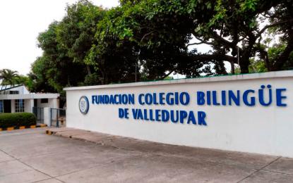 Los mejores colegios del Cesar en 2018