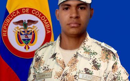 Soldado regular fue herido con arma blanca en el Batallón de Ingenieros de Valledupar