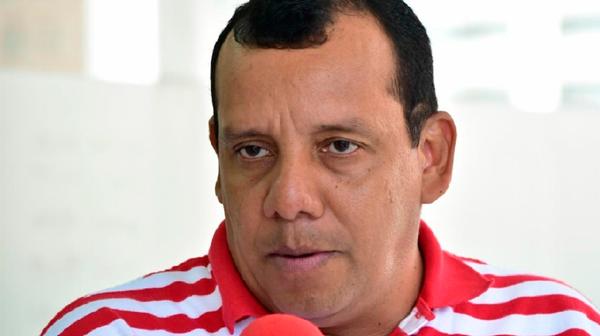 Luis Alberto Escorcia Castro