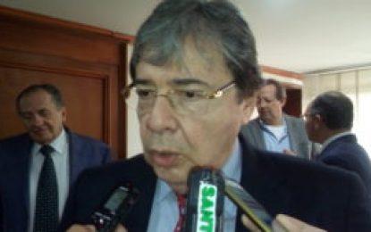 Canciller de Colombia firmó el Pacto Global para una Migración Segura, Ordenada y Regular