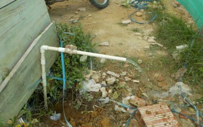 205 fraudes de agua detectados en operativos de acueducto en Valledupar