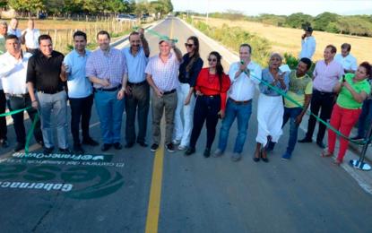 Gobernación lidera maratón de entrega de obras por los 51 años del Cesar