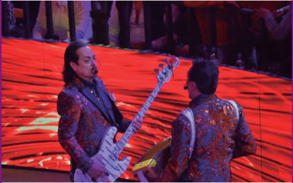 Los Tigres del Norte lanzarán nuevo sencillo en Colombia