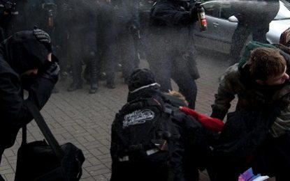 Gobierno Francés  decretaría estado de emergencia tras revuelta en París