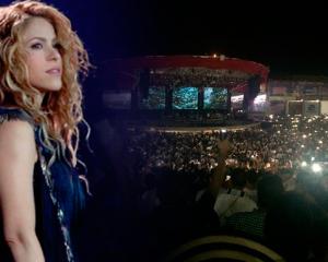 Shakira más cerca que lejos del Festival Vallenato