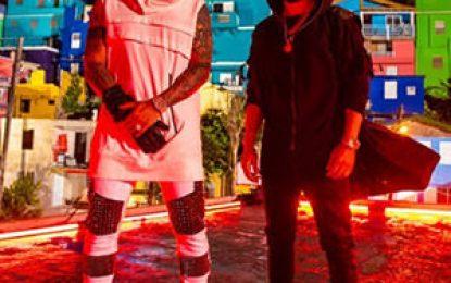 Wisin y Yandel lanzaron su nuevo álbum Los Campeones del Pueblo