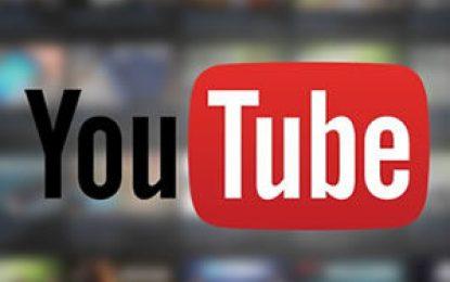 YouTube Lounge en el Festival Internacional de Música de Cartagena