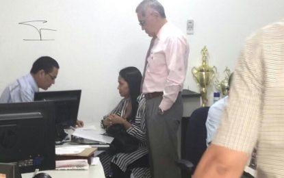 CTI captura a exalcaldesa de Chiriguaná, Zunilda Toloza por presunta corrupción