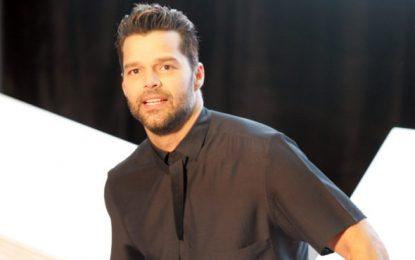 Ricky Martin y su esposo ya son padres de una bebé