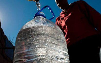 Fenómeno de El Niño tiene sin agua a 34 municipios y afecta a casi 400 poblaciones