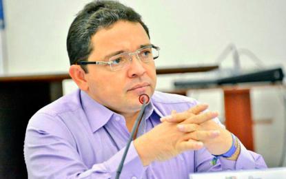 Alcalde de Santa Marta le declara la guerra a alias 'Chucho Mercancía'