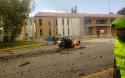 Arrancó el Consejo Extraordinario de Seguridad en la Escuela General Santander
