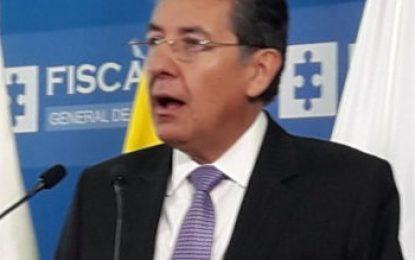 José Aldemar Rojas Rodríguez, sería el autor material del atentado en la Escuela de Policía General Santander