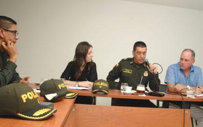Gobernador propone plan de choque por presencia de grupos armados en Cesar