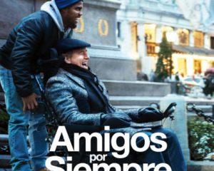 """Kevin Hart y Bryan Cranston protagonizan remake de """"Amigos por siempre"""""""