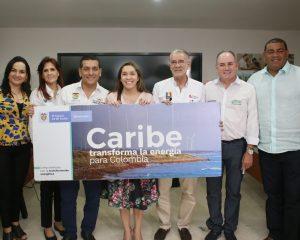 El Caribe, fuente de la nueva energía en Colombia: Minminas