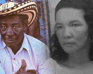 Alejo Durán le escribió una carta musical a Fidelina Flórez